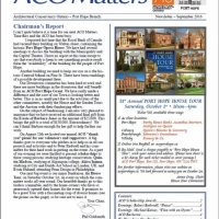ACO Matters newsletter