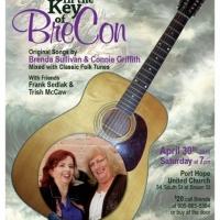 Bre Con poster