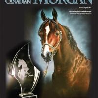 Cdn Morgan front cover