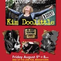 Kim Doolittle poster