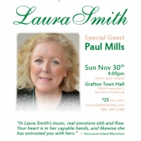 Laura Smith concert