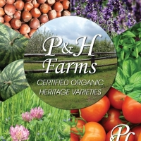 P&H Farms poster