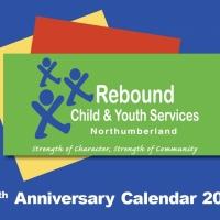 Rebound 2017 Fundraising Calendar
