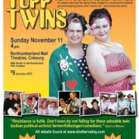 Topp Twins poster