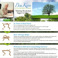 Bob Kerr Counselling