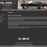 Cal-Kor Auto Collision