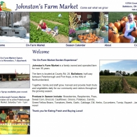 Johnston's Family Market
