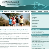 Northumberland Family Health Team