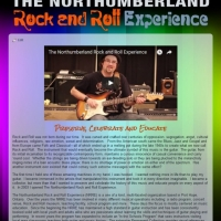 Northumberland Roll and Roll