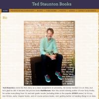 Ted Staunton Books
