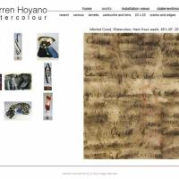 Warren Hoyano